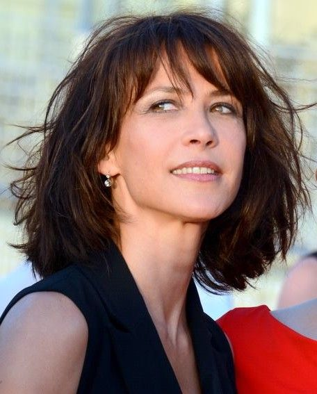 sophie marceau - who is perfect                              …