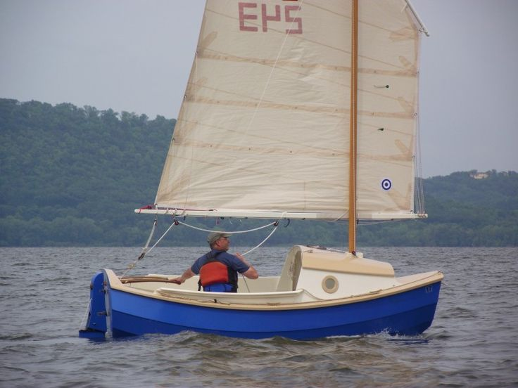 18 best trailer sailors images on Pinterest   Sailors, Boating and Boats