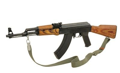 CUSTOM AK47 [TGC]