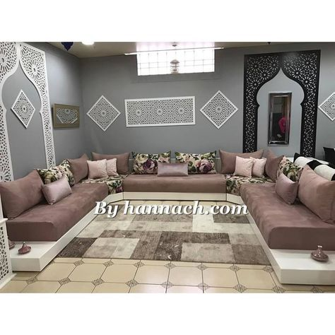 276 best salon marocain images on pinterest moroccan living rooms moroccan style and lounges. Black Bedroom Furniture Sets. Home Design Ideas