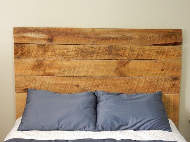 Best 25 Barn Board Headboard Ideas On Pinterest Rustic Bedroom Decorations Barn Door Decor