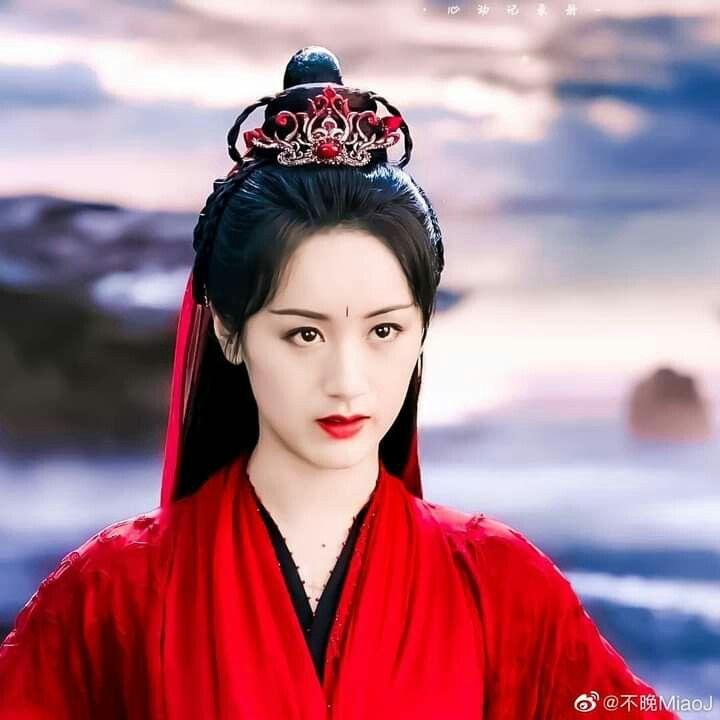 Ghim của moonyolk trên 漢服 | Nữ thần, Diễn viên, Hình ảnh