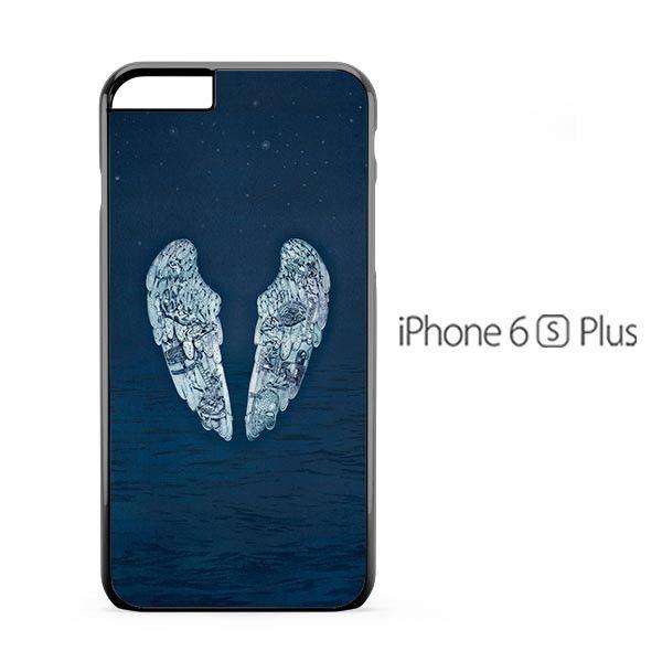 Coldplay New Album iPhone 6s Plus Case