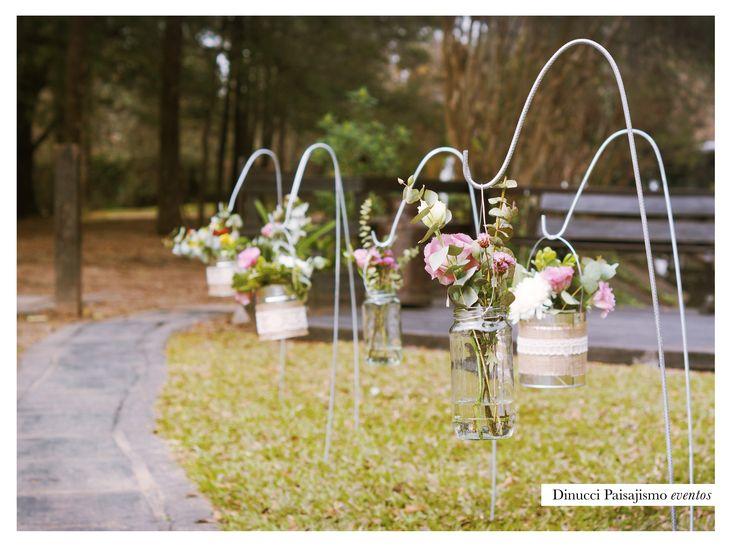Deco para ingreso #party #flower #color #wedding #casamiento #flores #inspiracion #details #vintage  #boda #ambientación #ingreso #decoexterior