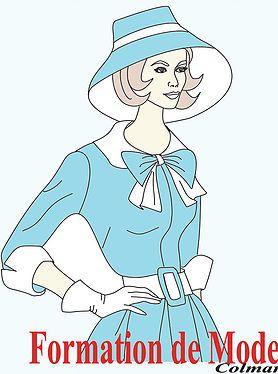 Devenez; styliste, modéliste, couturier... en suivant une formation basée sur les ouvrages professionnels de Mme GILEWSKA