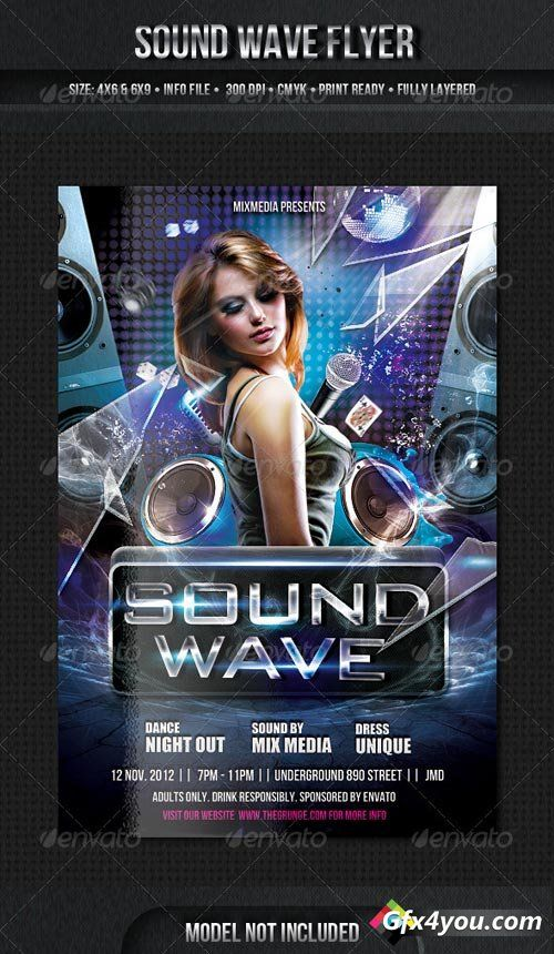 43 best club flyer inspiration images on pinterest flyer for Flyer inspiration