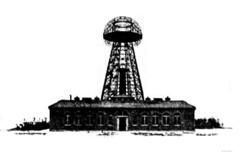 Wardenclyffe Tower - Wikipedia, the free encyclopedia