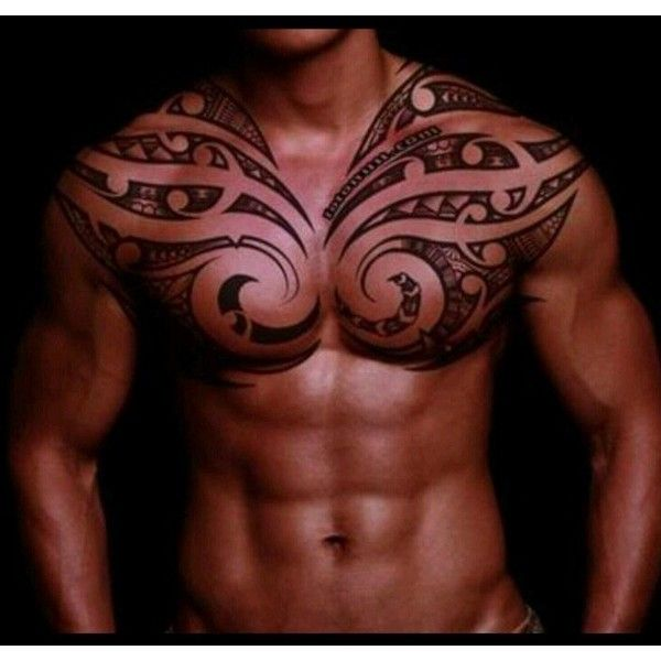 Top 144 Chest Tattoos For Men: 1000+ Ideas About Chest Tattoos For Men On Pinterest