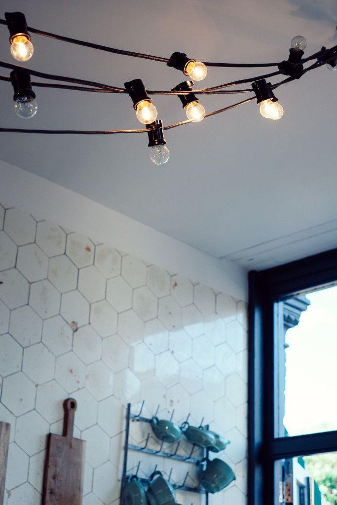 Finks Salt & Sweet in #london - @buzzispace #100design