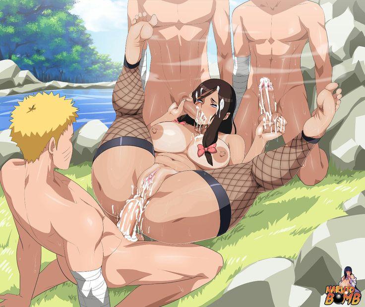 Naturist nudist sex outdoors
