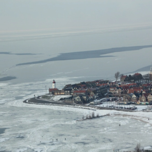 My hometown! Love the winter seasons!