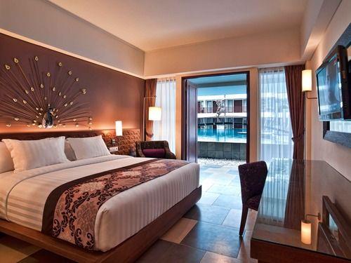Deluxe Pool Access at Sun Island Hotel Kuta #bali #balitravel #balihotels