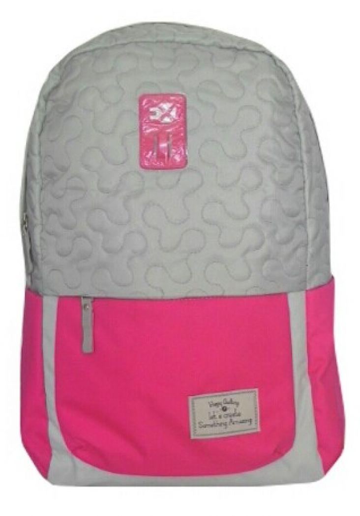 EXSPORT Kaleido Pink Tas Laptop Wanita