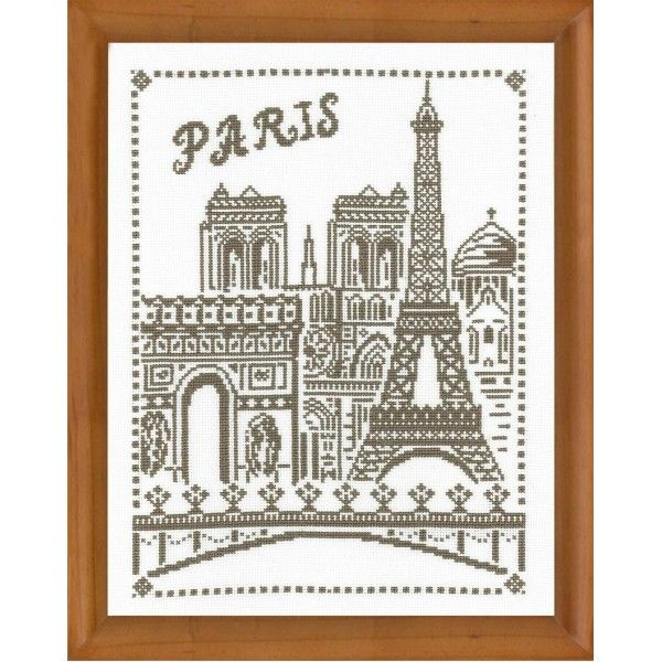 les 215 meilleures images du tableau paris point de croix cross stitch paris sur pinterest. Black Bedroom Furniture Sets. Home Design Ideas