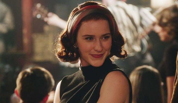 Amazon greenlights Amy Sherman-Palladino's 'The Marvelous Mrs. Maisel' for 2 seasons