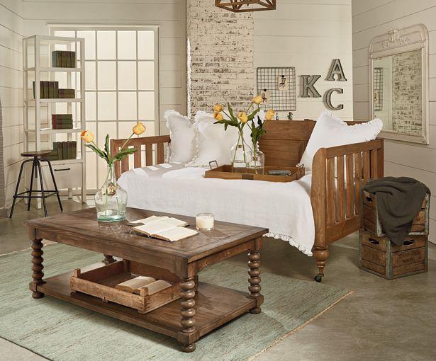 Daybeds At Nebraska Furniture Mart : Best magnolia home furnishings ideas on