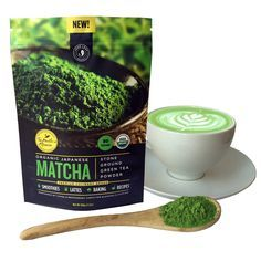 Premium Culinary Matcha -- preferred by restaurant chefs and cafes for blending into smoothies, lattes, baked goods, and other dishes