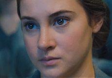 The Divergent movie trailer!!!!!!!!!!!! OH MY GOSH