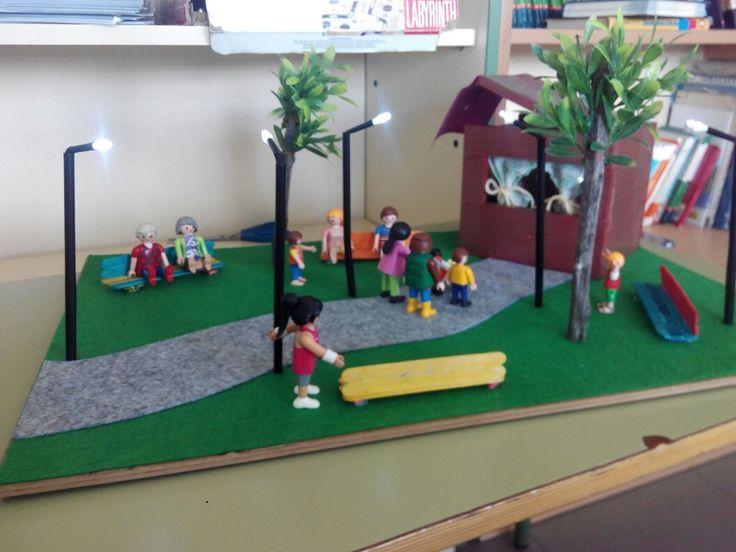 Circuitos electricos colegio kids rugs rugs y home decor for Para desarrollar un parque ajardinado