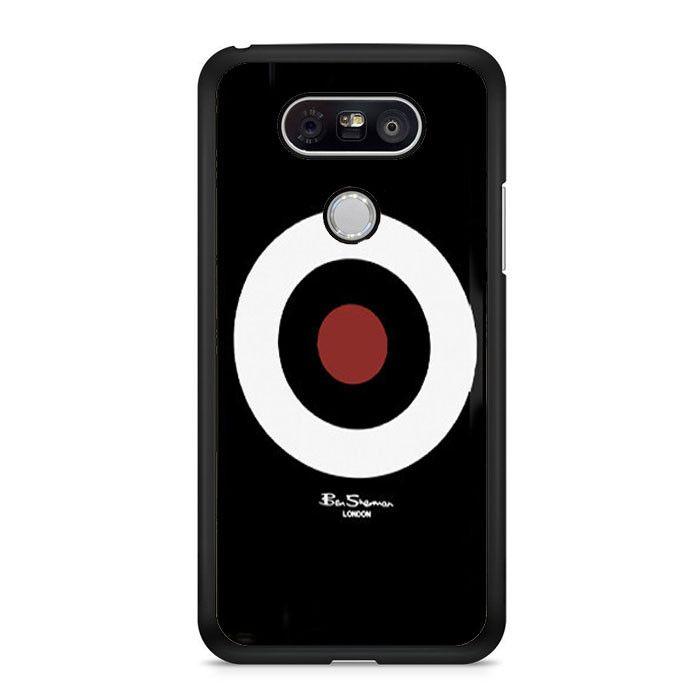 Ben Sherman Fashion Logo LG G5 Case Dewantary