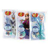 Bonbons Jelly Belly La Reine de Neiges Frozen - 28gr - Modèle aléatoire
