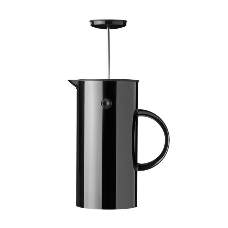 EM Press Coffee Maker - By Niels Stellan Høm and Carton Madelaire     $30 ($43.95 retail)