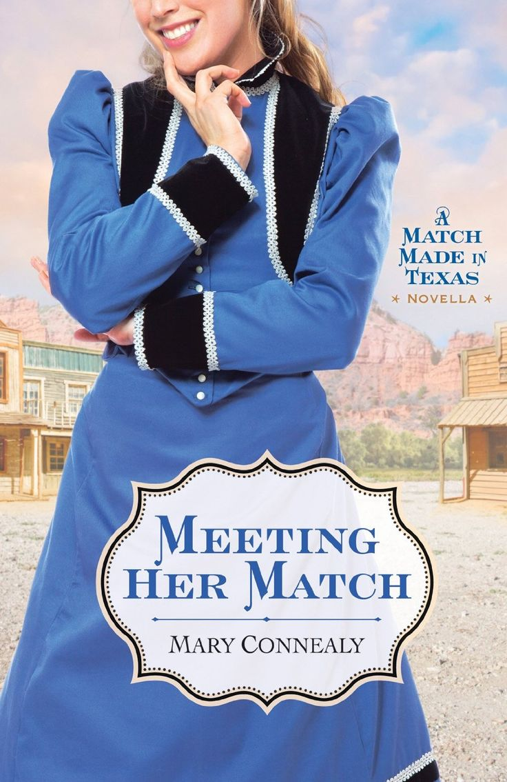 Meeting Her Match (ebook Shorts): A Match Made In Texas Novella 4 Ebook:  Mary Connealy: Kindle Store