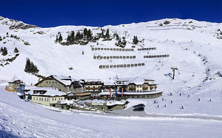 Superior Hotel das Seekarhaus in Obertauern • HolidayCheck   Salzburger Land Österreich