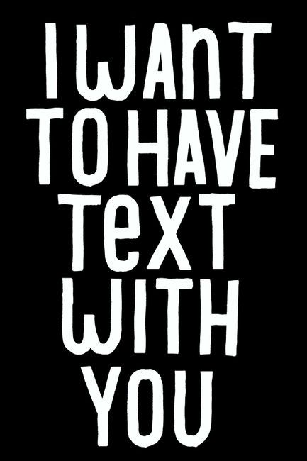I will send this in a text tomorrow during the day.  LOL