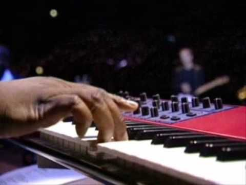 Old Love - Eric Clapton - (FULL VERSION with keyboard solo) - Madisson Square Gardens 1999 - YouTube