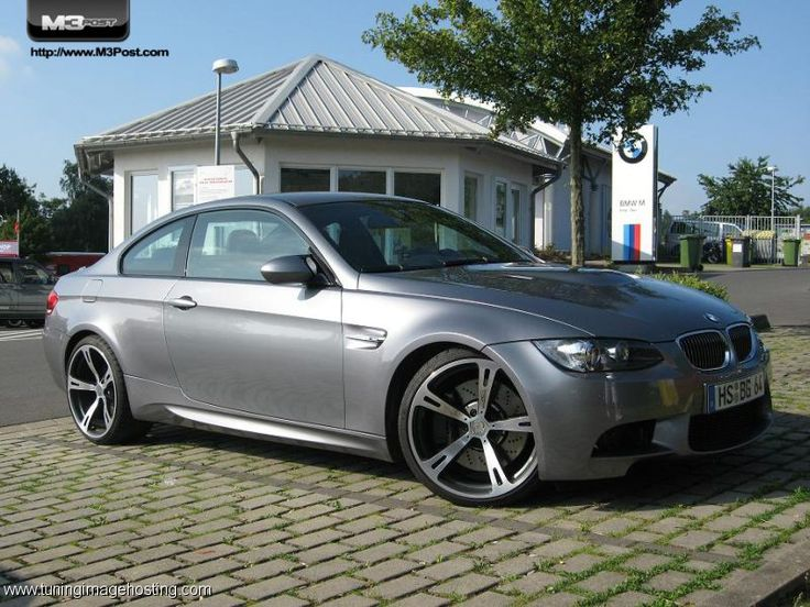 Bmw M3 For Sale 2008