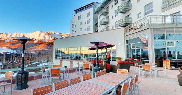 The Peaks Resort & Spa in Telluride, Colorado - Hotel Deals...