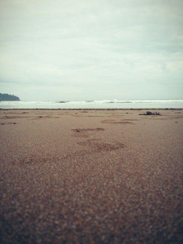 #sand#pangandaran#beach