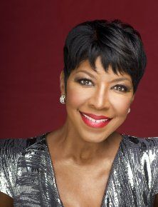 "Natalie Cole signature song ""This Will Be"""