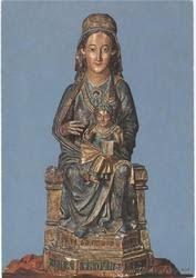 » Nuestra Señora de Begoña de Bilbao: Historia, Basilica - Religion Catolica Romana