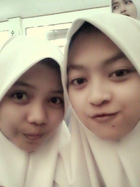 at class