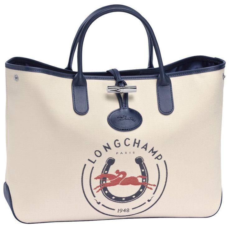 Un sac Longchamp