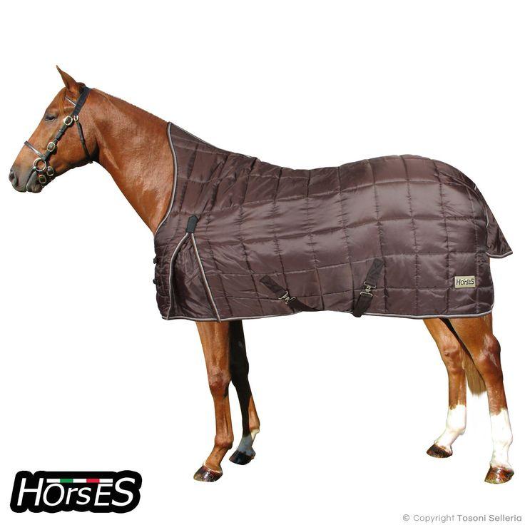 Coperta Horses Deluxe