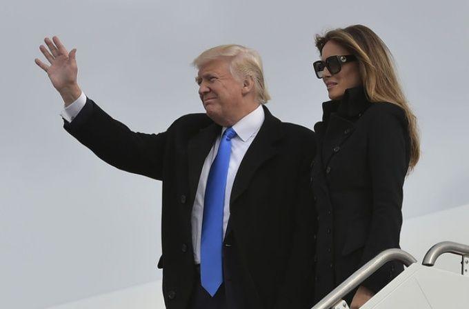 L'une des personnnes qui a indiqué sur les réseaux sociaux vouloir assassiner le président élu Donald Trump a été arrêté en Floride. Des médias ont découvert que ce sans-abri fait partie d'une famille proche des Clinton.