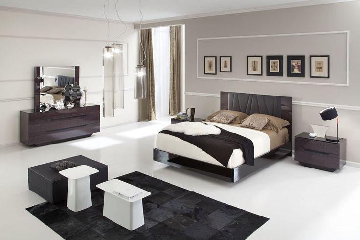Oltre 25 fantastiche idee su colori delle pareti della - Colori muri per camera da letto ...