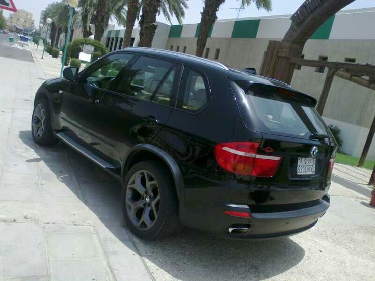 BMW X5 For Sale                         in Jeddah