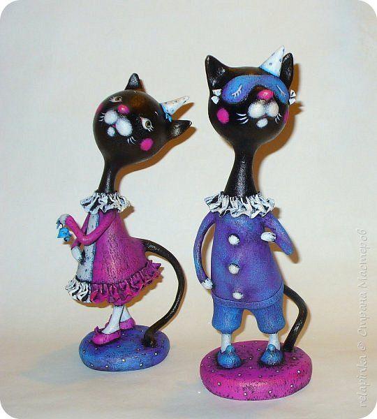 Куклы День рождения Папье-маше Жмурки Бумага фото 1