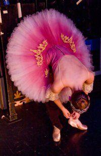 Polina Semionova Полина Семионова   Ballet: The Best Photographs   Page 2