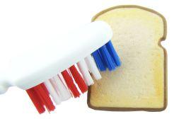 FIMO-Brot selber machen - von Aniela Prestel
