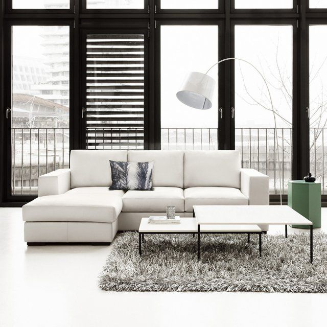 135 best living room images on pinterest architecture for Canape boconcept