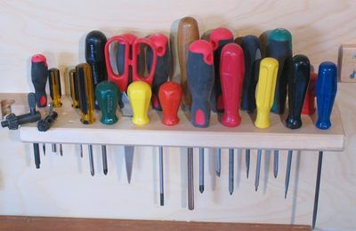 Google Image Result for http://woodgears.ca/tool_holders/screwdriver_holder.jpg