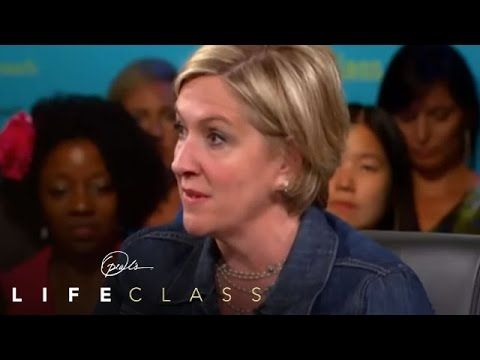 Brené Brown: 3 Things You Can Do to Stop a Shame Spiral | Oprah's Lifecl...