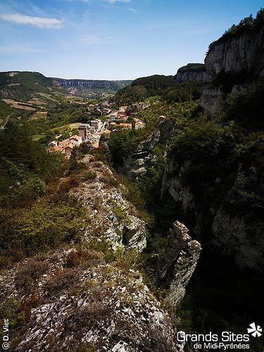 https://flic.kr/p/6BuSGX | Roquefort | Pour en savoir plus sur les Grands Sites de Midi-Pyrénées, rendez-vous sur : www.grandsites.midipyrenees.fr