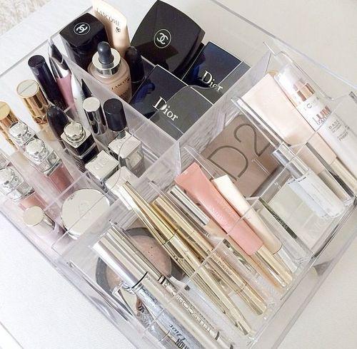 Imagem de makeup, dior, and make up