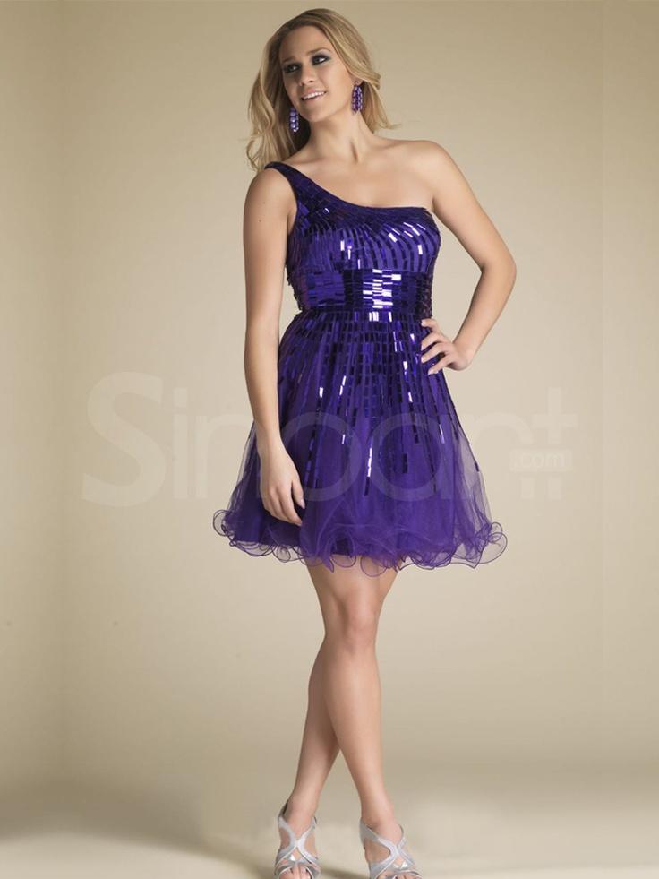 Mejores 208 imágenes de prom dress en Pinterest | Vestido de baile ...